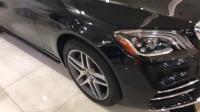 奔驰迈巴赫S560豪华座驾 2018款价格现车售全国
