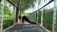 【阴瑜伽习练教程】心经和小肠经的养护 第一部