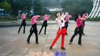0001.-动动广场舞健身舞《天籁传奇》最热动动广场舞 动动广场