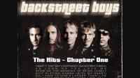 Backstreet Boys - The Hits:Chapter One