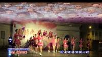 赣州赣县区欧洲城舞蹈队广场舞《映山红》