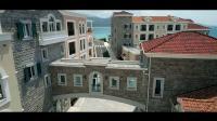 黑山卢斯缇卡湾Chedi度假酒店 体验之旅