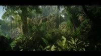 【游侠网】EGX2018《杀手2》哥伦比亚环境演示