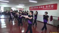 霍州市模特协会模特培训中心第二期初级培训【超清视频】