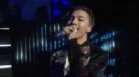 Bigbang韩国金唱片现场三连发,完全把领奖变成演唱会了