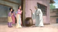 《婆羅門女救母》証嚴法師說故事・第19集