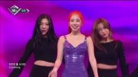 SoRi - Touch (181004 Mnet M!Countdown)