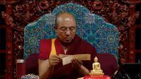 上师第141次开示《做皈依等相关大乘佛法的开示-并传授皈依和普贤行愿品的传承》