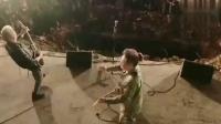 《缝纫机乐队》片段不再犹豫!跑上台的那一刻整个人都激动了!