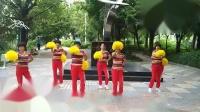 白云区榕溪公园舞蹈队,南沙区珠江广场表演(一路有爱)表演者:群娣.利环.利珍.瑞要.纯淑.相珍。