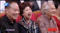 曲艺名家周炜 王彤表演相声《调侃河南戏》,句句都是包袱真搞笑