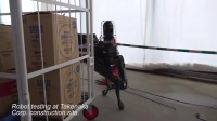 【游民星空】Spot机器人演示