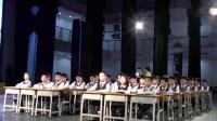 《悠悠送別情》北師大版六年級語文獲獎視頻