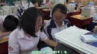 我校录取中科大少年班学生蔡毓灵同学专题片