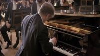 巴伦博伊姆指挥并演奏莫扎特第20钢琴协奏曲第3乐章