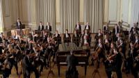 巴伦博伊姆指挥并演奏莫扎特第20钢琴协奏曲第2乐章