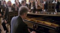 巴伦博伊姆指挥并演奏莫扎特第20钢琴协奏曲第1乐章