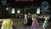 PS4闪之轨迹4-31-克洛斯贝尔的这出戏演的槽点满满