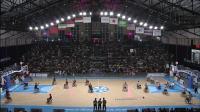 雅加达亚残会 男子决赛 日本对伊朗