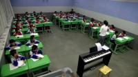 湘教版一年級音樂《小樂手》教學視頻