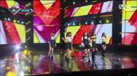 【瘦瘦717】APRIL 李珍率最新舞蹈现场 - Oh! my mistake