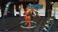 PS4闪之轨迹4-37-决战-3-打爆盧法斯、地精长老、火焰魔人