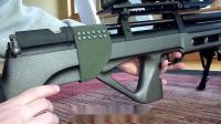 技术篇:皮带做一个气枪子弹袋铅弹放上面太好用了