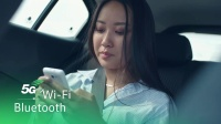 法雷奥汽车互联解决方案 Valeo Connectivity Solutions
