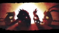 《暗黑血统3》开场动画.