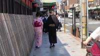日本京都一景,听说发第二遍会火🔥🔥#日本京都游 #日本