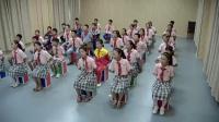 蘇教版四年級音樂《水花花,泥巴巴》歌表演教學視頻