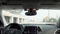 《大元说》睁开眼跑得快 自由光2.0T试驾体验