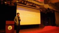 基于新技术的未来金融体系:罗未@TEDxCUFE