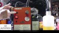 德国制动液交换机更换视频