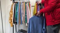 392期美依购服饰高品质冬季加厚纯真安哥拉羊毛毛衣,貂绒毛衣,兔绒毛衣混搭特价组合走份,30件1350包邮