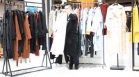 深圳一线原创设计师高端品牌旅行春装折扣女装尾货库存批发一手货源 折扣女装实体店拿货