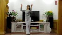 霞彩飞扬广场舞《月亮的味道》    演唱: 刘小乐     编舞: 沚水