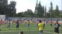 《跳短繩:合作跳短繩》科學版體育二年級,襄陽市縣級優課