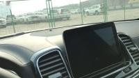 天津港全新一代18款奔驰GLS450现场拍摄视频解读配置