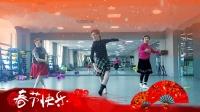 《抒琴芳馨》组合之 4 --- 春节快乐  我爱你中国