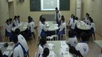 粵教版高中歷史必修二第四單元第22課 綜合探究《調查改革開放以來發生在日常生活中的新變化》課堂教學視頻實錄-楊滟
