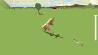【屌德斯解说】_让猪上天_教你如何给一只猪造飞机