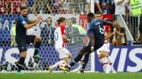 博格巴回顾2018:世界杯夺冠最难忘