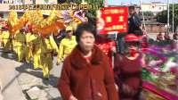 2018年石美村东门社第七科王醮盛会活动