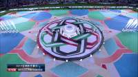 来自东道主阿联酋的敬意!亚洲杯巨型LOGO伴随鼓手与猎鹰呈现 2019阿联酋亚洲杯 1