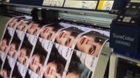 爱普生Epson surecolor s60680大幅面喷墨打印机