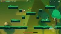 坑爹哥视频_游戏真好玩《激斗火柴人》体验试玩.