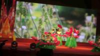 改革开放四十年   歌伴舞: 春天的故事   表演单位 东郭街道歌舞乐团 指导教师 杨春芝