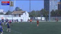 2018欧洲联盟式橄榄球锦标赛B组 西班牙vs俄罗斯