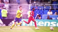 2018世界杯精彩回顾-三狮军团VS北欧海盗